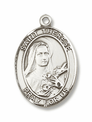 St Therese Lisieux - St Theresa Jewelry & Gifts