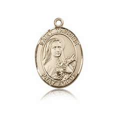 St Therese Lisieux/Theresa Jewelry