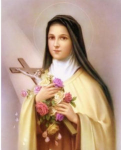 St. Therese the Little Flower Prayers