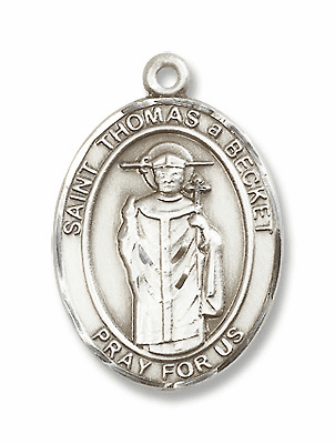 St Thomas A Becket Jewelry & Gifts