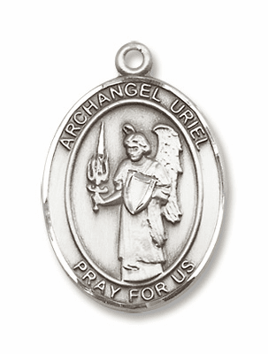 St Uriel the Archangel Jewelry & Gifts