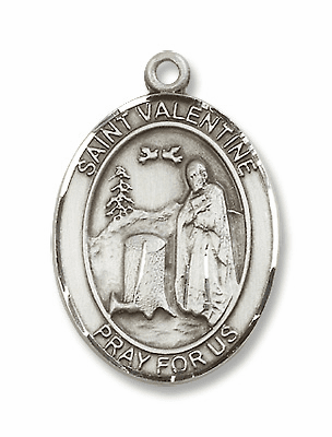 St Valentine of Rome Jewelry & Gifts