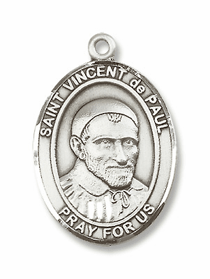 St Vincent De Paul Jewelry & Gifts