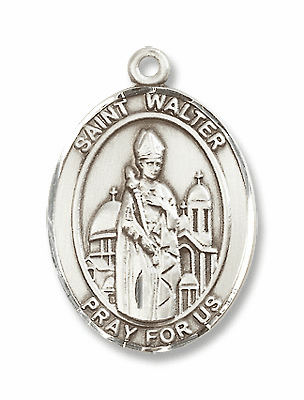 St Walter of Pontnoise Jewelry & Gifts