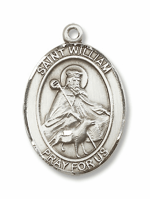 St William of Rochester Patron Saint of Adopted Children Jewelry & Gifts