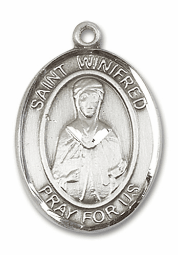 St Winifred of Wales Jewelry & Gifts