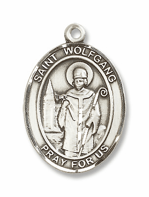 St Wolfgang of Regensburg Jewelry & Gifts