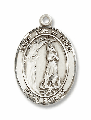 St Zoe of Rome Jewelry & Gifts
