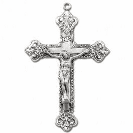 Sterling Silver Crucifixes