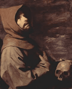 The Litany of Saint Francis of Assisi