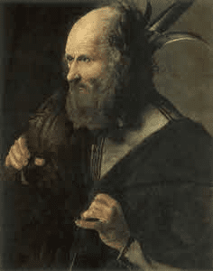 The Litany of Saint Jude the Apostle