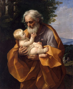 The Litany of St. Joseph