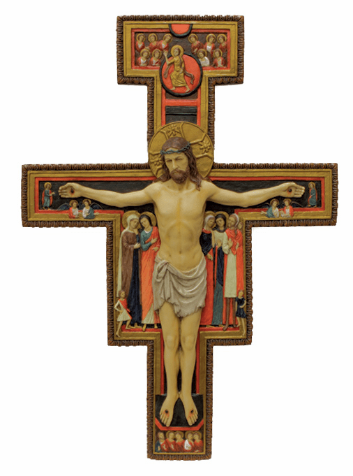 Veronese Crucifixes & Crosses