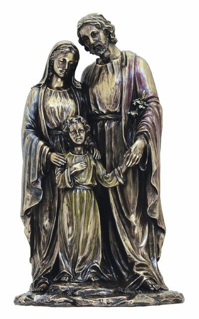 Veronese Holy Family Gifts