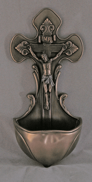 Veronese Holy Water Fonts Gifts