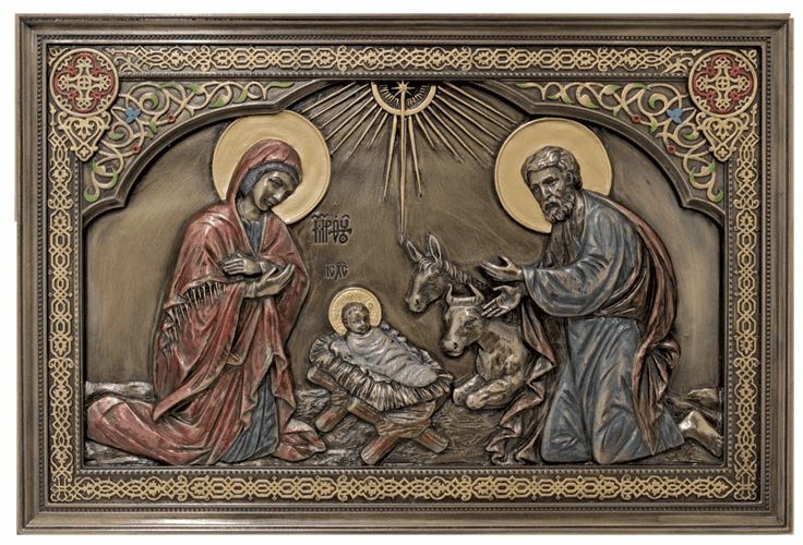 Veronese Nativity Sets & Gifts