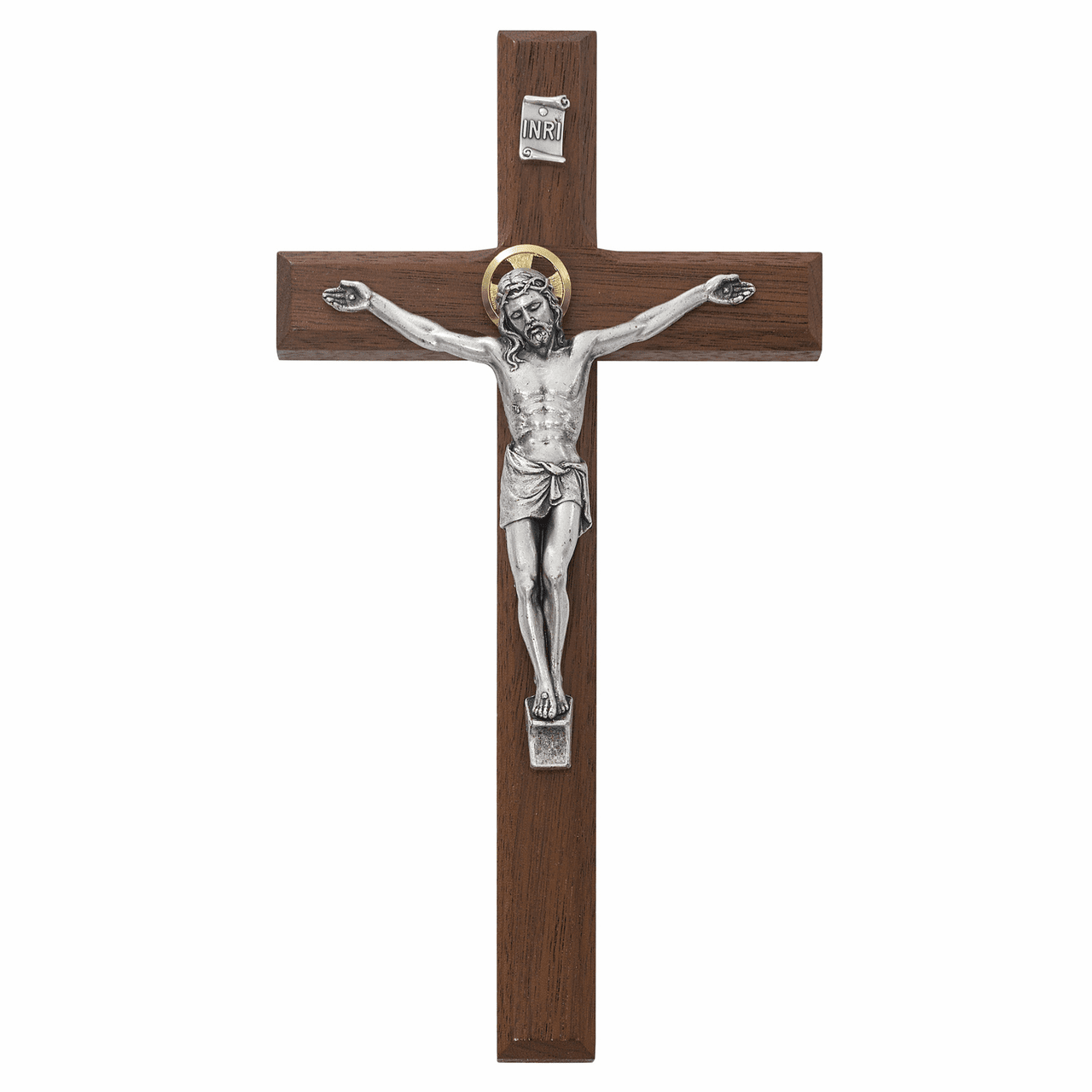 Wall Crosses and Crucifixes