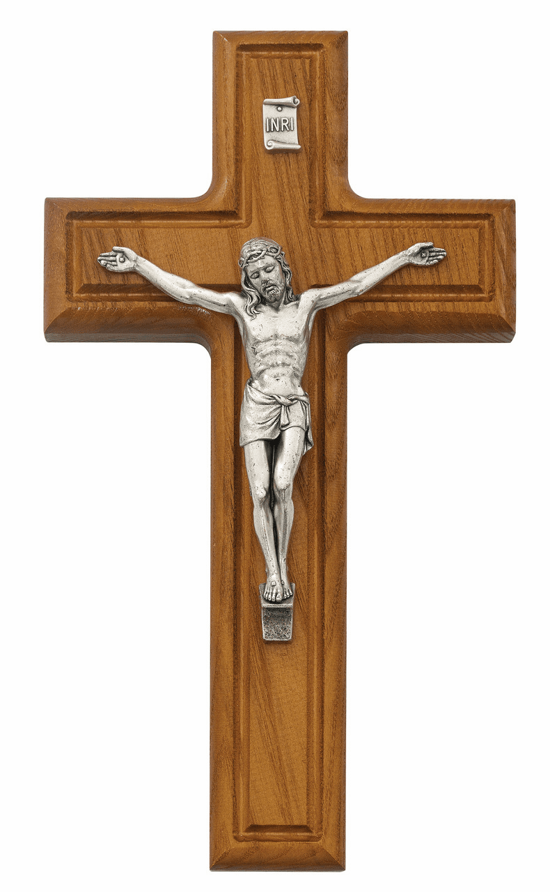 Wall Crucifixes