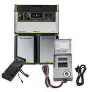 3.9 kWh Home Energy Storage Kit - Featuring the Yeti 1500X