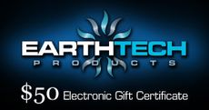 $50 Earthtech Products Gift Certificate