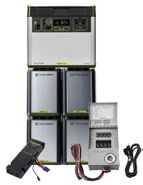 7.8 kWh Home Energy Storage Kit - Featuring the Yeti 3000X