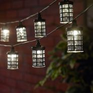 Amalia Solar String Lights - Professional Series