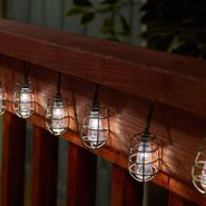 Cornelius Solar String Lights - Professional Series