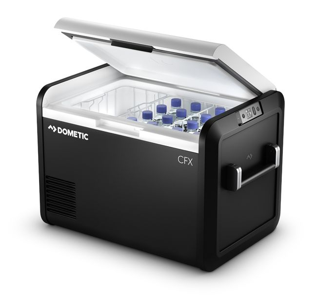 Dometic CFX3 55IM Portable Electric Cooler and Freezer