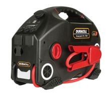 Duracell Powerpack Pro 1100 AC Inverter, Jump Starter and Air Compressor