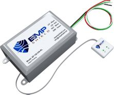 EMP Shield - Home EMP, Solar Flare, Lightning Protection and Smart Meter Defense - Flush Breaker
