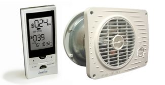 Energy Saving Fans, Monitors and Powerstrips