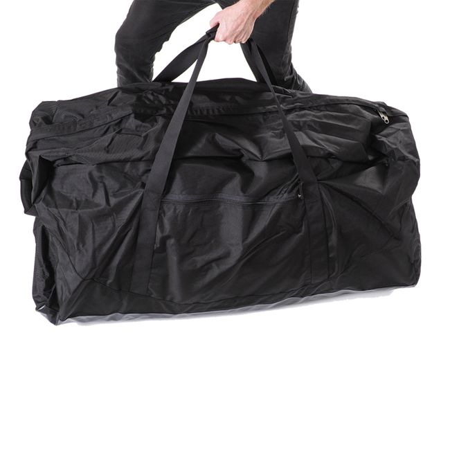 Extra Large Faraday Duffel Bag