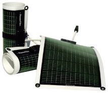 Flexible Solar Panel - PowerFilm R21 (21 Watt)
