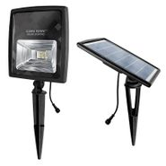 Gama Sonic Solar Flood Light - 250 Lumens