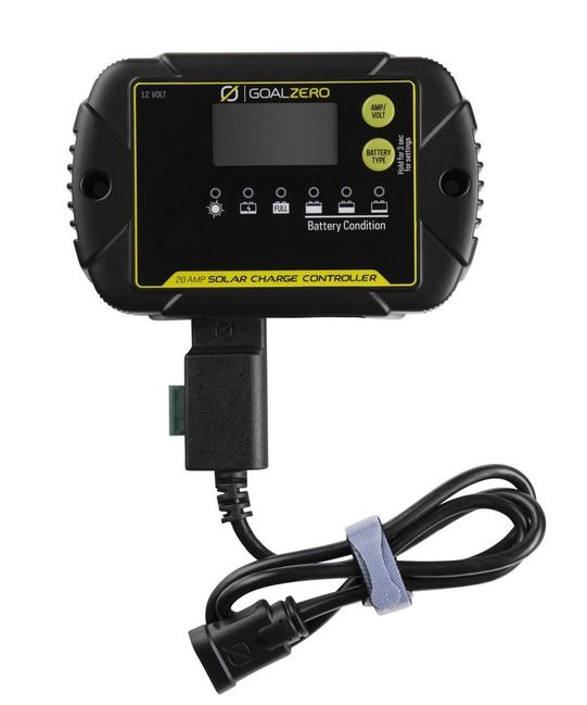 Goal Zero 20 Amp Charge Controller