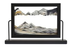 Klaus Bosch Rainbow Vision Sand Art - Window - 12.87 x 7.75 Inches
