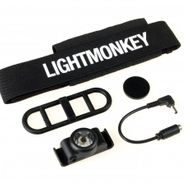 Lightmonkey - Weatherproof Light - Powermonkey Accessory