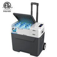 LionCooler X50A Portable Solar Fridge/Freezer