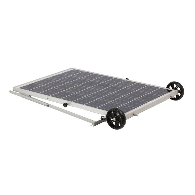 Natures Power 100 Watt Solar Panel