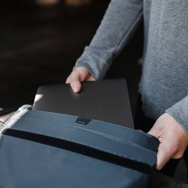OffGrid Faraday Bag Kit - For Mobile, Tablets and Laptops