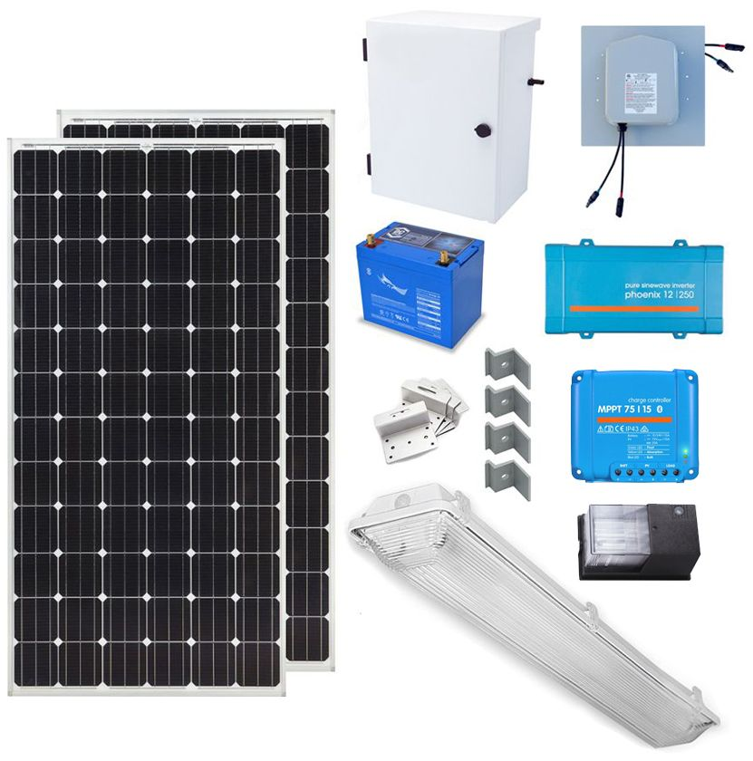 Earthtech Products Solar