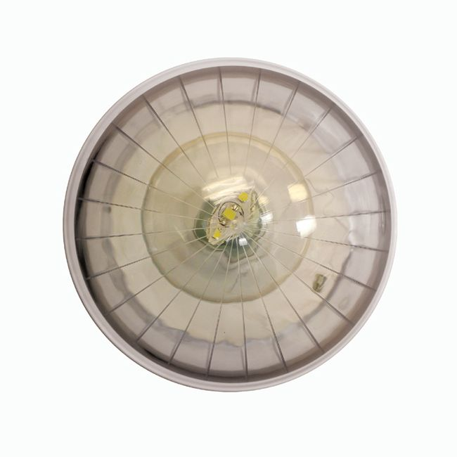 Solar Shed Light - New GS Bulb Technology