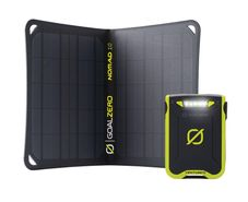 Venture 30 and Nomad 10 Solar Kit