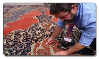 10 Golden Rules of  Rug Care