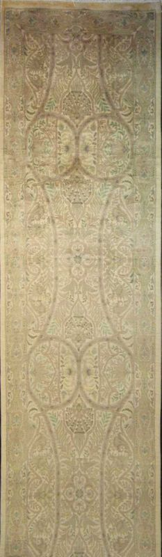 "Arts & Crafts by William Morris: 12'1"" x 2'6"""
