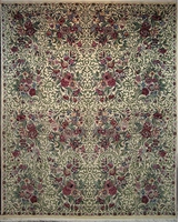 Arts & Crafts de William Morris: 10' x 8'