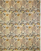 """Central Park Wool Rug: 9'11"""" x 8'"""