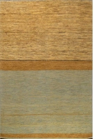 """Contemporary Wool Rug: 8'5"""" x 5'7"""""""