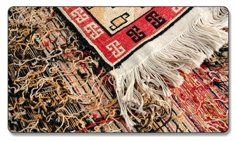 Difference Between Rugs & Carpets