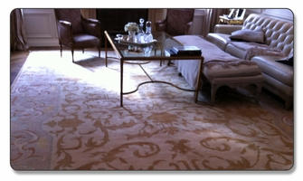 French Style Rugs